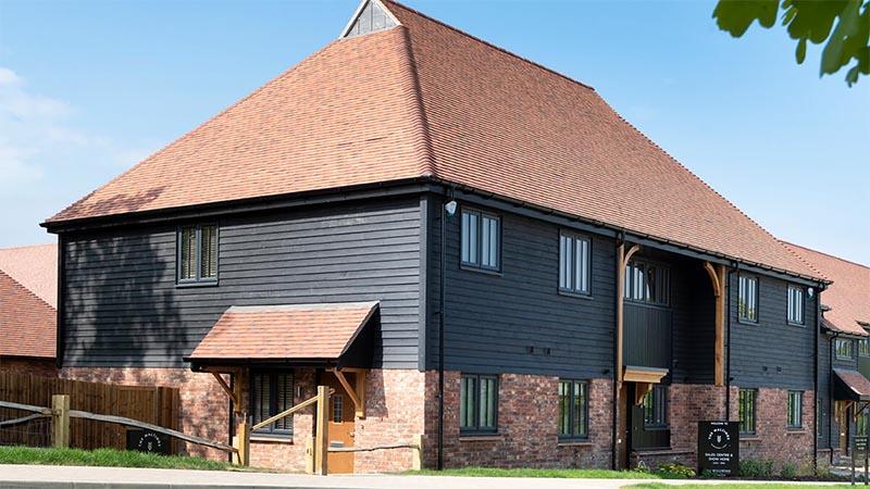 The Maltings (Millwood Designer Homes)