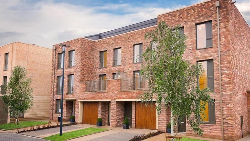 The 'Clementhorpe' from David Wilson Homes
