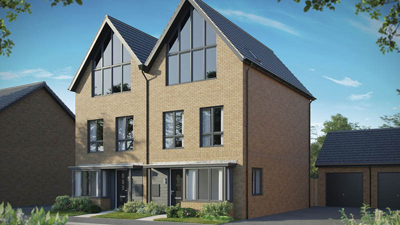 The 'Crawley' from Ashberry Homes