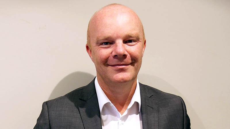 Simon Dickinson, Signature Senior Lifestyle