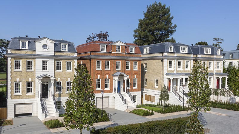 Magna Carta Park (Royalton Residences)