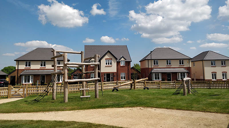 River View Garden Village (Edenstone Group)