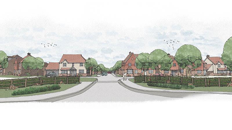 Matfield (Fernham Homes)