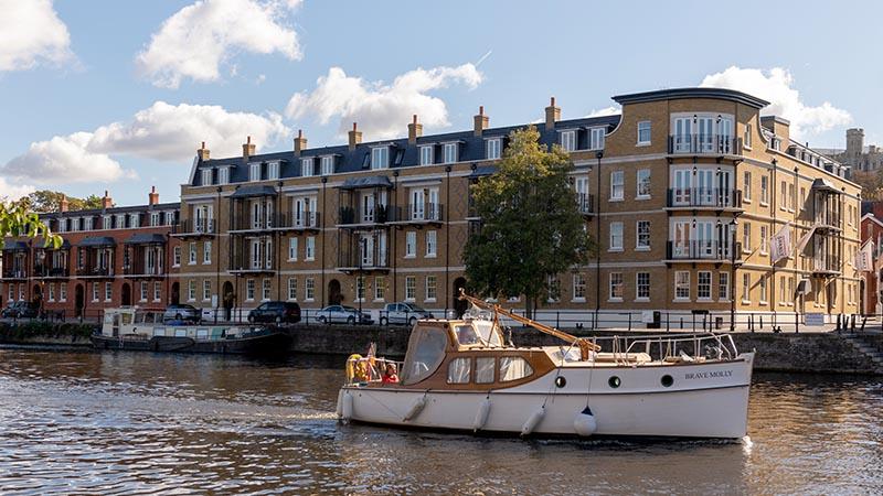 Thameside Apartments (Shanly Homes)