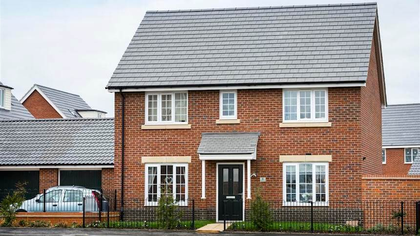 Hampden View (Taylor Wimpey)