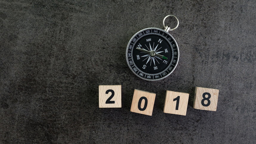 Expert predictions for 2018