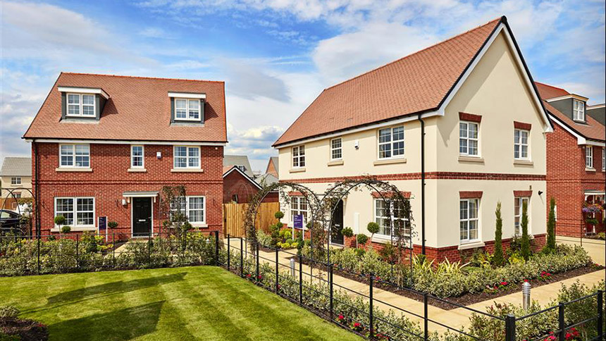 Orchard Rise (Taylor Wimpey)