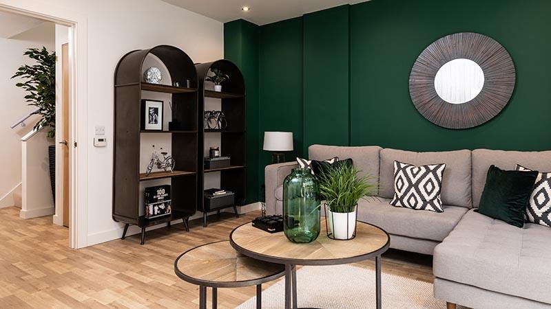 Notting Hill Genesis interior