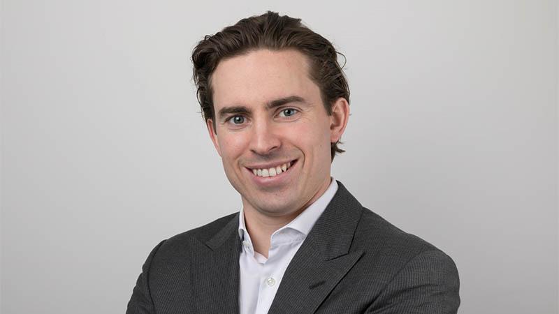Josh Chadd, Tailored Living Solutions