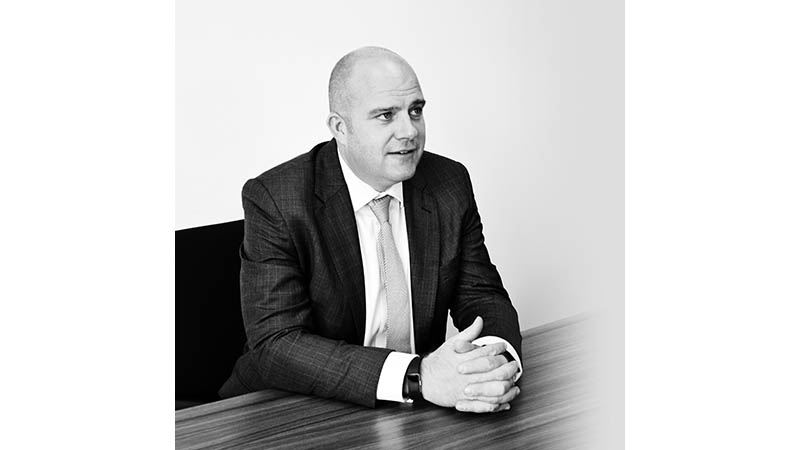 Thakeham Group's Rob Boughton