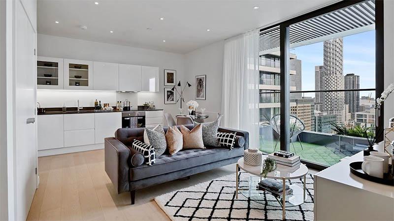 Aspect Apartments (Notting Hill Genesis)