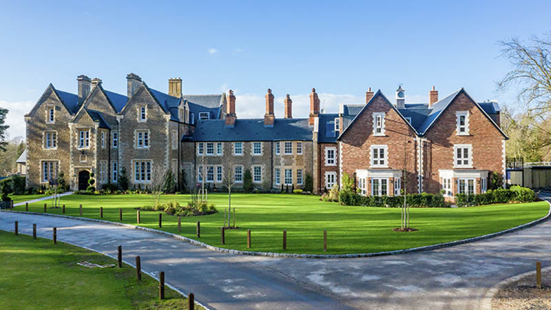 Parklands Manor (Millgate)
