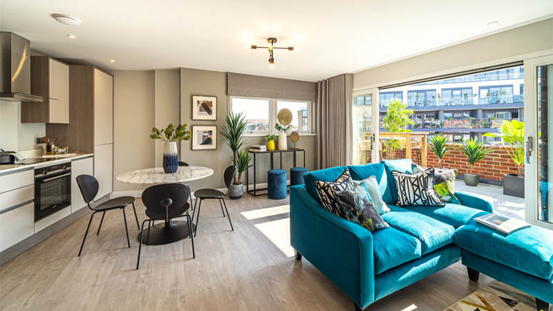 Waterside Quarter (Shanly Homes)
