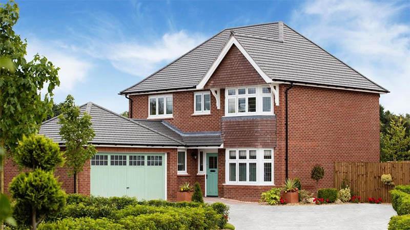 The 'Canterbury' house type