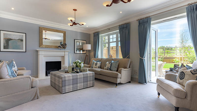 The Woodlands Collection (Millgate)