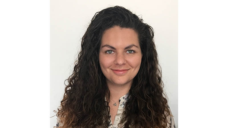 Lauren Parfitt, Shepherds Bush Housing Association