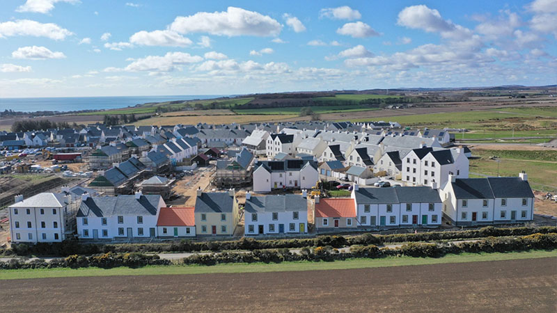 Chapelton (Places for People)