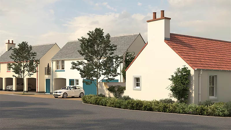 Longniddry Village (ZeroC)