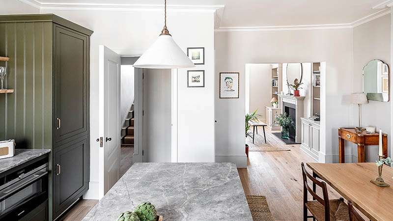 14 Cliveden Place (VOZA Developments)