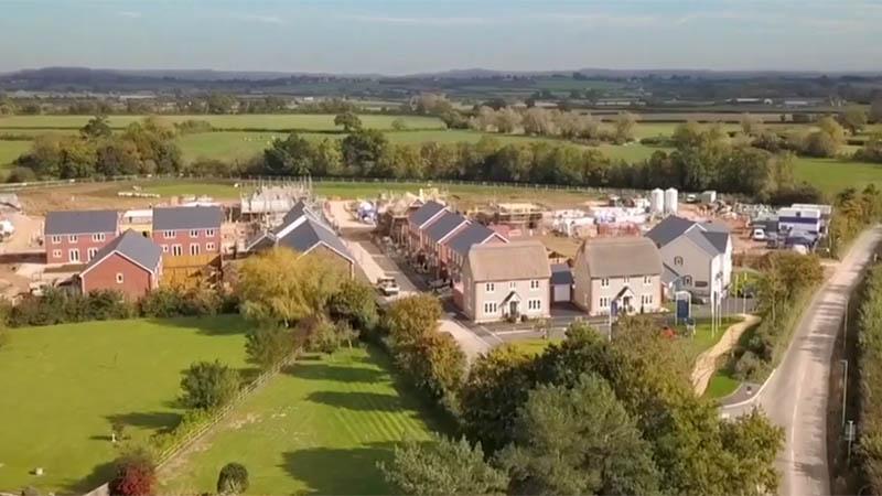 Blackmore Meadows (Home Reach)