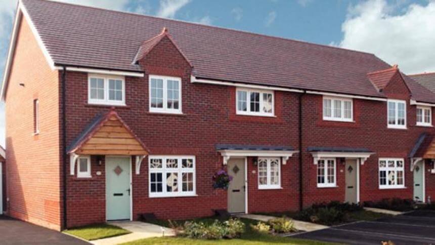 Sanderson Manor (Redrow Homes)