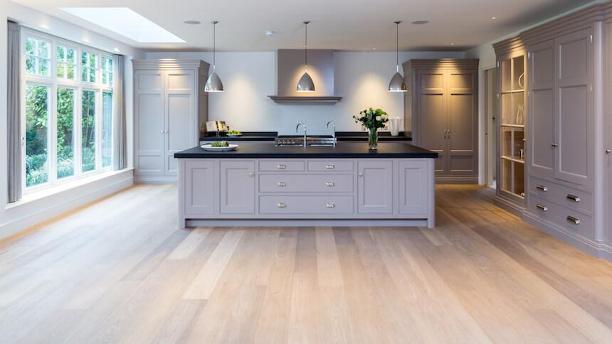 Streamline your kitchen