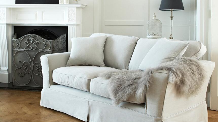Egerton sofa (Sweetpea & Willow)