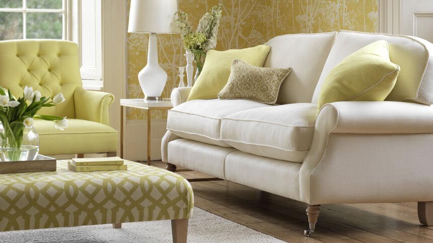 Ridley sofa (Delcor)