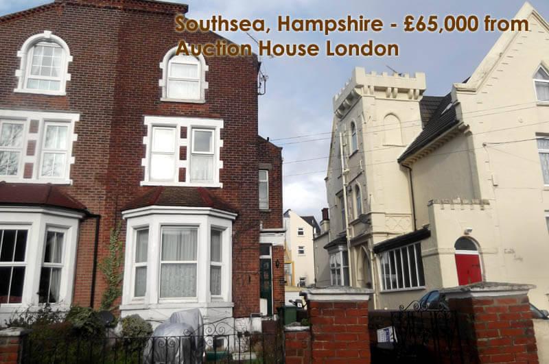 £65,000 - Southsea (Auction House London)