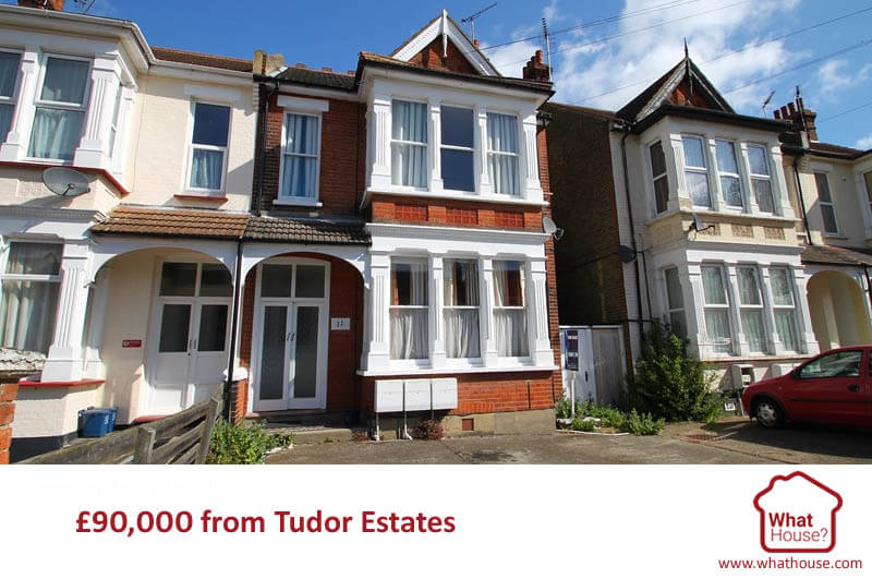 90K from Tudor Estates