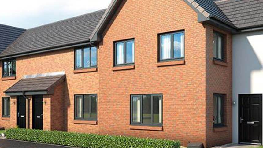 Abbotsway (Keepmoat Homes)