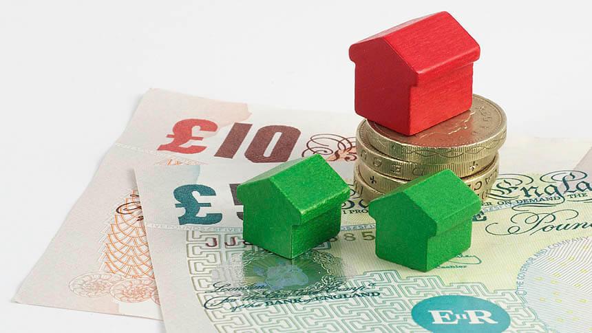 Affordability criteria