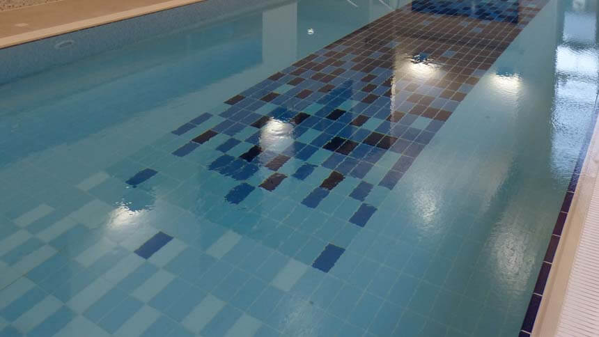 St George's Park Spa (Augustinian Care)