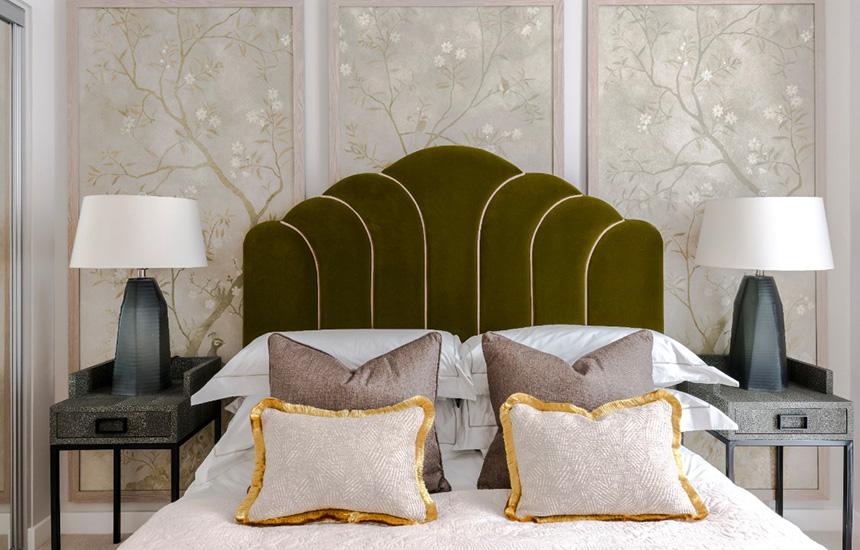 Beckton Bedroom 1 (Bellway Homes)