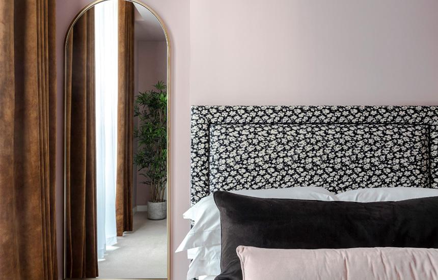 Beckton Bedroom 2 (Bellway Homes)