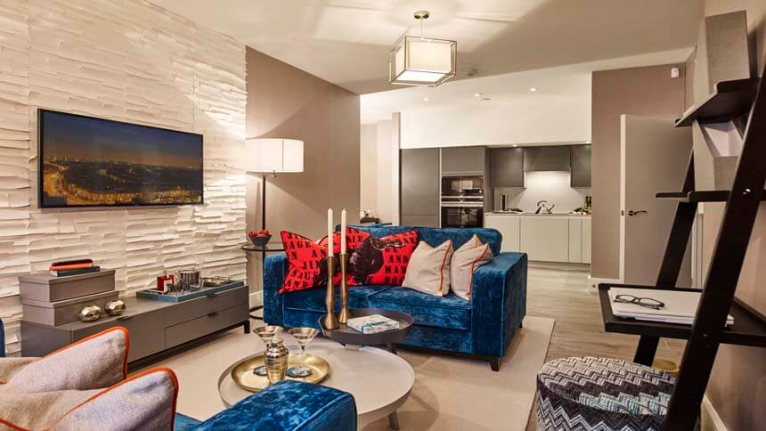 show home room by room the palace bentley place hammersmith