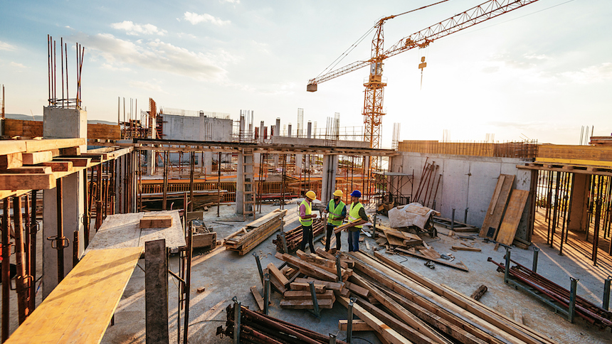 How will Brexit affect the construction industry?