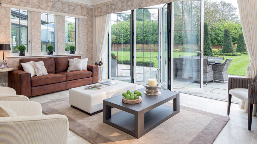 Hurlingham House, Berkshire (CALA Homes)