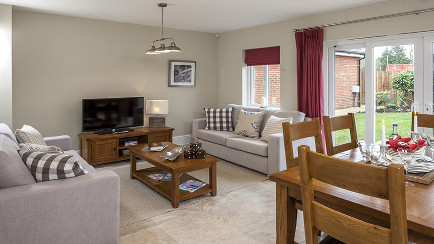 Cherhill View (Redrow Homes)