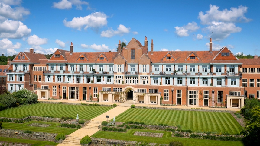 King Edward VII Estate (City & Country)