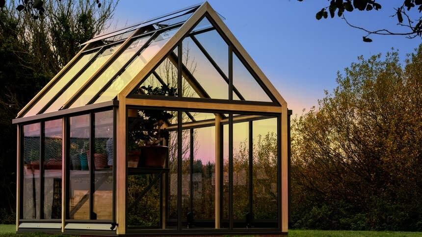 Cultivator Greenhouse