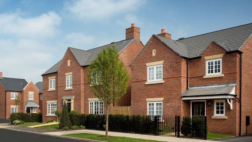 Alconbury Weald (Morris Homes)