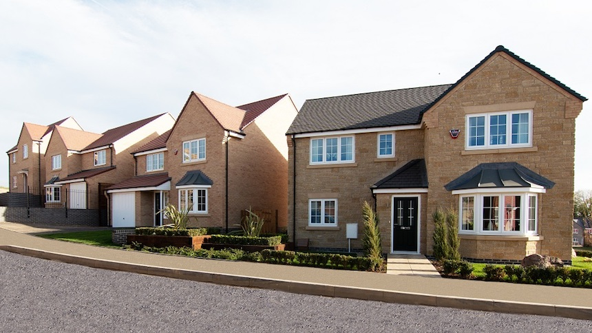 Jelson Homes at Mountcroft (Jelson Homes)