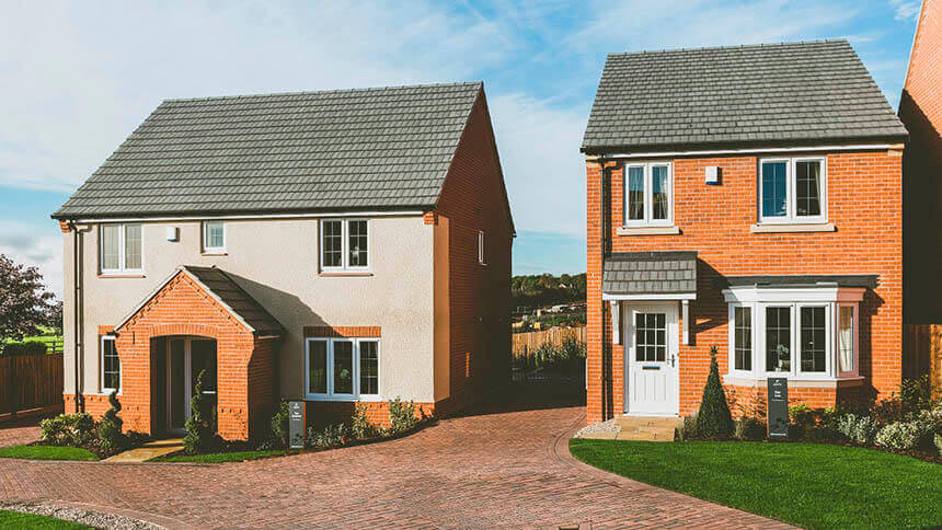 Rothley Meadow (William Davis Homes)