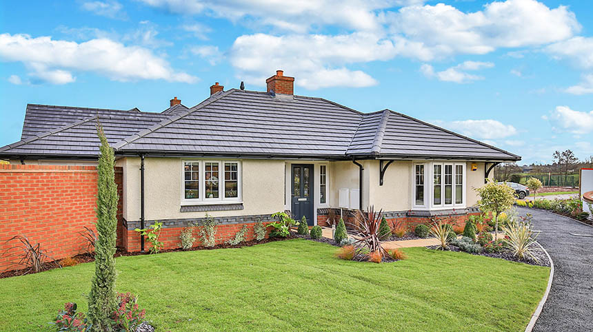 The Sidmouth (Edenstone Homes)