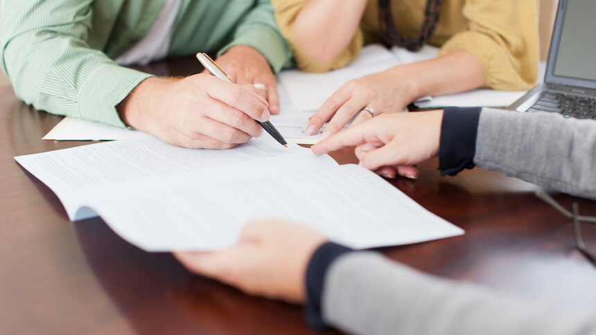 What you need to know about Exchange of Contracts
