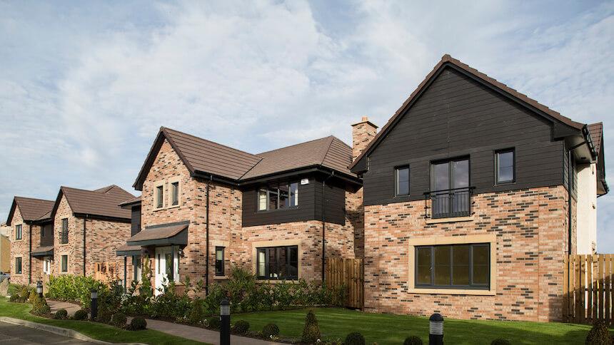Devon Lane, Stewart Milne Homes