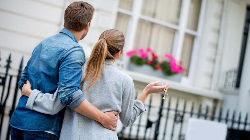 A guide to first-time buyer mortgages