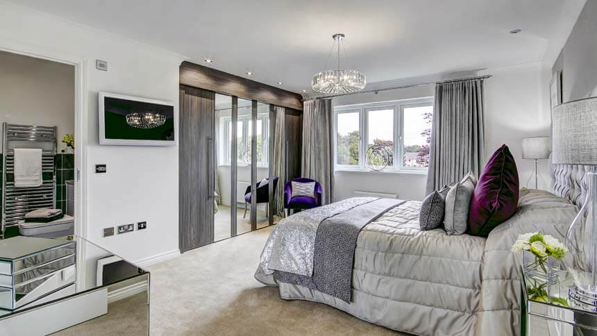 Show Home Room By Room 39 The Maxwell 39 Frankfield Loch