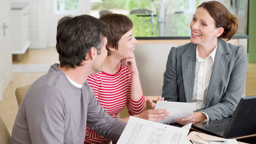 How to get yourself mortgage ready
